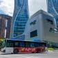 杭州巴士传媒 杭州公交广告 户外媒体广告